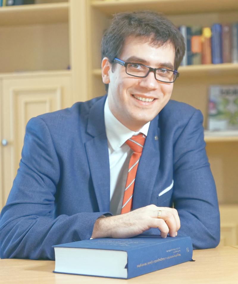 Dr. Baranyi Bertold